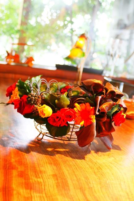 Preservered Flowers